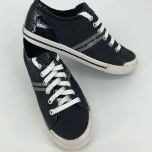 Coach Folly sneakers size 6B
